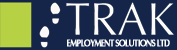 Trak Employment Solutions Logo