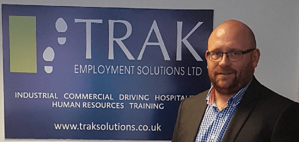 Jeff Tucker talks to the business exchange swindon